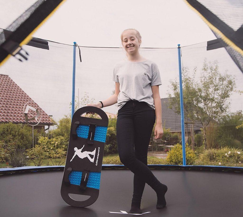 Ultrasport Trampolín Board bounceboard al mejor precio con las mejores propiedades y ventajas