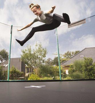 mejor oferta al precio más barato de la cama elástica para fitness Ultrasport Jumper